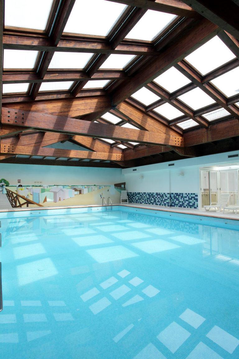 4 Stars Hotel Grado - Hotel Abbazia